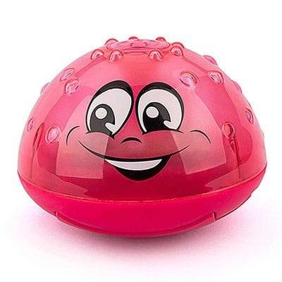 Игрушка для ванной Светящийся фонтанчик оптом
