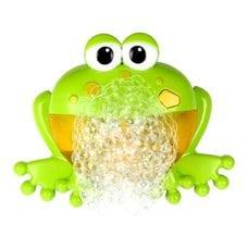 Игрушка для ванной Пенная Лягушка Bubble Frog оптом