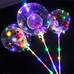 Светящиеся шары Бобо (Bobo) оптом (Шар в шаре)