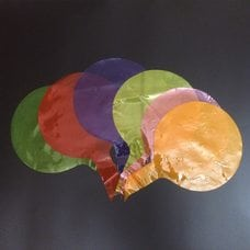 Запасные шары Бобо цветные оптом