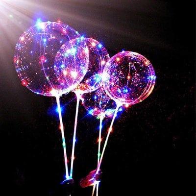 Светящиеся шары Бобо (Bobo) оптом