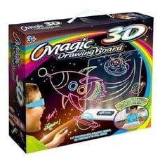 Доска для рисования 3Д Magic drawing board 3D оптом