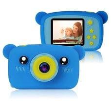 Детский фотоаппарат Kids camera Мишка оптом
