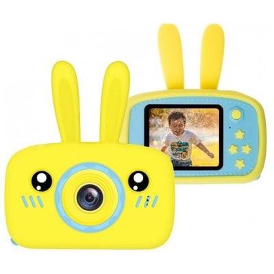 Детский фотоаппарат Kids camera Зайчик оптом
