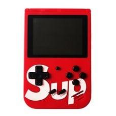 Игровая консоль Sup Game Box 400 в 1 Денди оптом