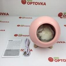 Ночник сенсорный Домик для котенка оптом