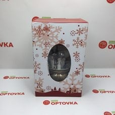 Рождественский фонарь Снежный шар Снеговики оптом