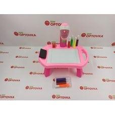 Детский проектор для рисования со столиком Proejector Art оптом